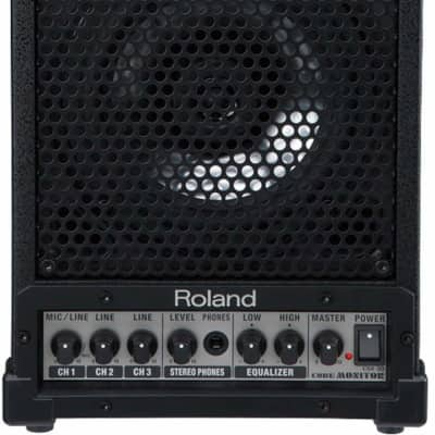 Roland CM-30 Cube Monitor Keyboard Amplifiers & Monitor NEW