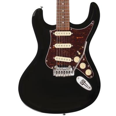 Danelectro '64S Black