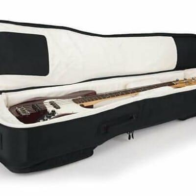 Gator Pro-Go Dual Bass Guitar Gig Bag ON ORDER ETA NOV 2021