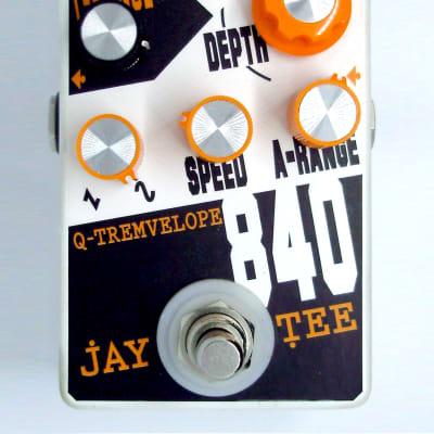 JayTee 840 Q-TREMVELOPE 2019 white
