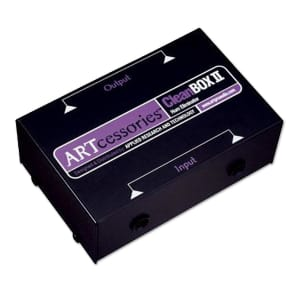 ART CleanBOX II