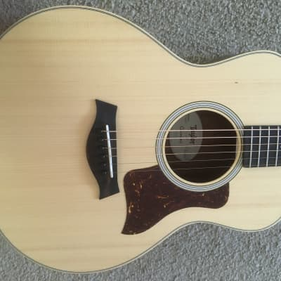 Taylor GS Mini Sitka Spruce/Indian Rosewood 2021 Natural