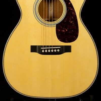 Martin Guitars Custom Shop Wildwood Spec 00-28