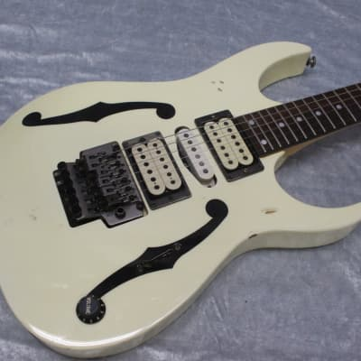 Ibanez PGM 10th Anniversary Paul Gilbert  1997 for sale
