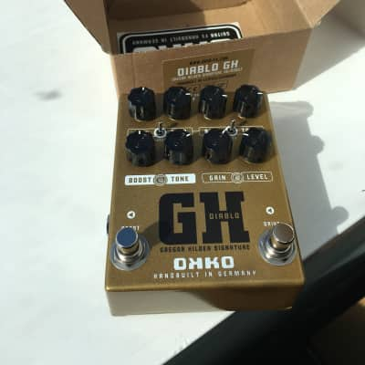 Okko Diablo GH for sale