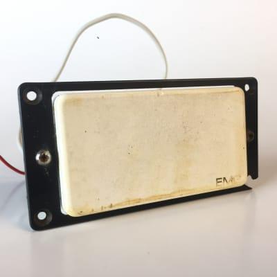 EMG 60 Active Guitar Pickup - Ivory