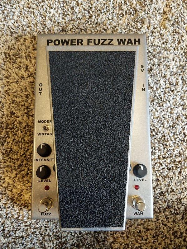 morley pfw c cliff burton power fuzz wah sheldon 39 s gear reverb. Black Bedroom Furniture Sets. Home Design Ideas