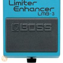 Boss LMB-3 Bass Limiter Enhancer image