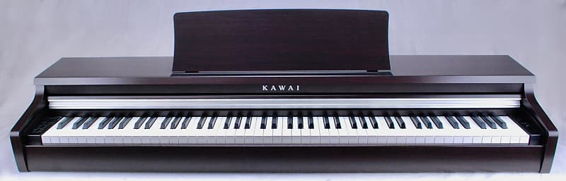 kawai kdp110 digital piano rosewood snr 1166 reverb. Black Bedroom Furniture Sets. Home Design Ideas