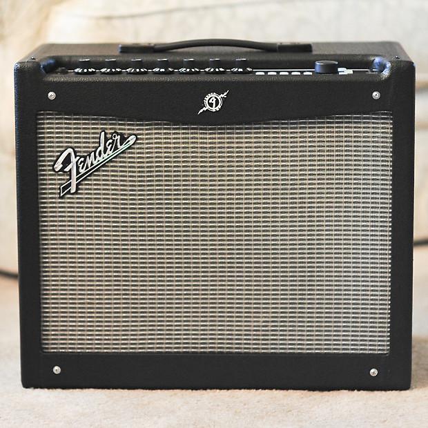 fender mustang iii 100w 1x12 guitar combo | reverb