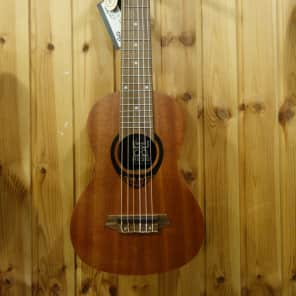 Lag TKT Tiki Uku Baby Guitar Acoustic for sale