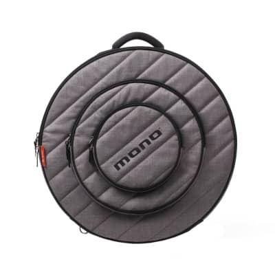 Mono 22 Inch Cymbal Case Ash