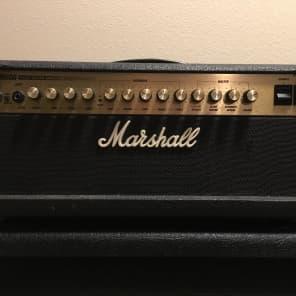 Marshall JCM 600 60-Watt 4x10 Half Stack