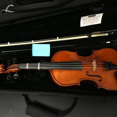 Classical Strings VL85 Violin 1/2 (REF#2214)