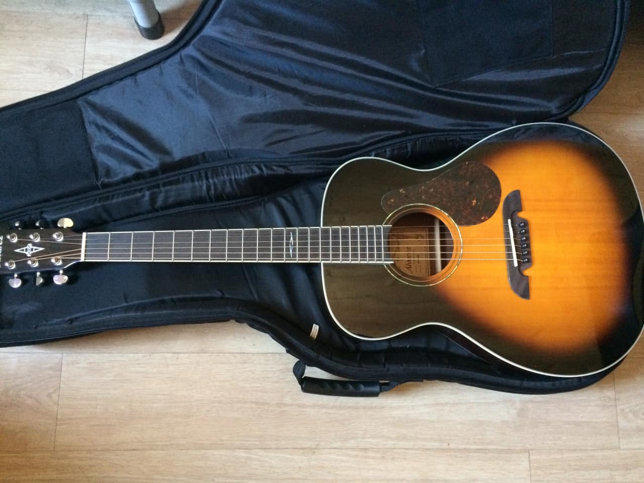 Great Fit Finish And Playability Very Nice Acoustic