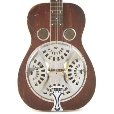 Vintage Dobro Model 37S Round Neck 1933 for sale