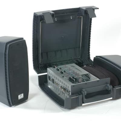 Peavey Messenger Portable Suitcase PA System