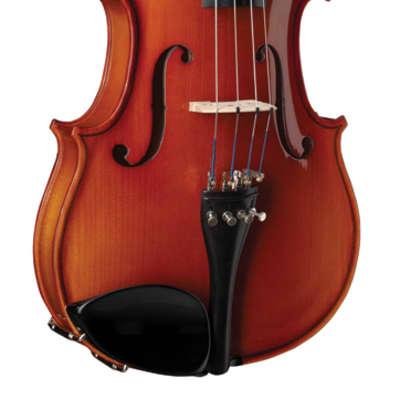 "Becker 2000 Symphony Series 15"" Viola - Red-Gold Gloss Finish"