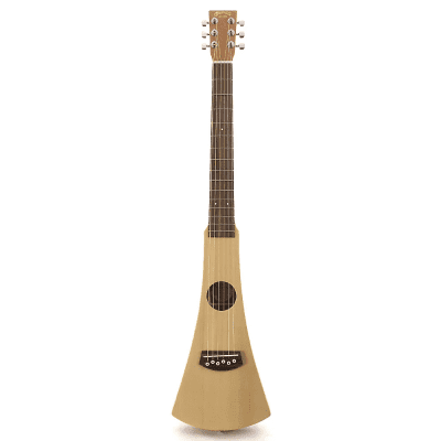 Martin Backpacker Steel String