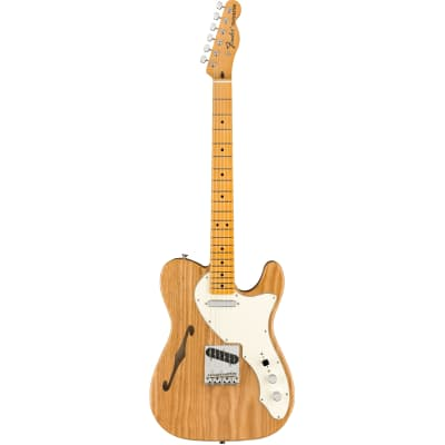 Fender American Original 60s Telecaster Thinline Aged Natural MN for sale