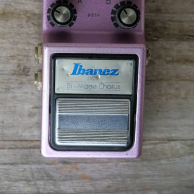 Ibanez BC9 Bi-Mode Chorus, original vintage Japan
