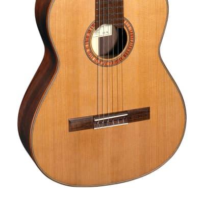 HANIKA 50PC - Konzertgitarre for sale