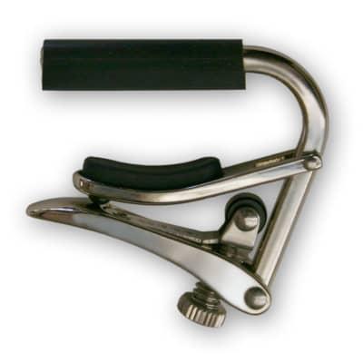 SHUBB Standard Capo for Banjo, Mandolins and Bouzoukis