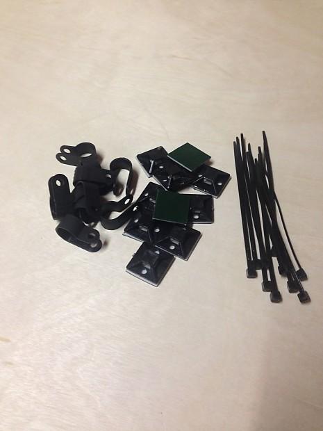 3fc3ecd9fb2f Description; Shop Policies. A cable management pack to help you ...