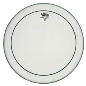 """Remo Pinstripe Coated Bass Drum Head 22"""""""