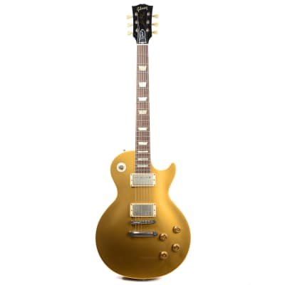 Gibson Custom Shop Lee Roy Parnell Signature '57 Les Paul Goldtop