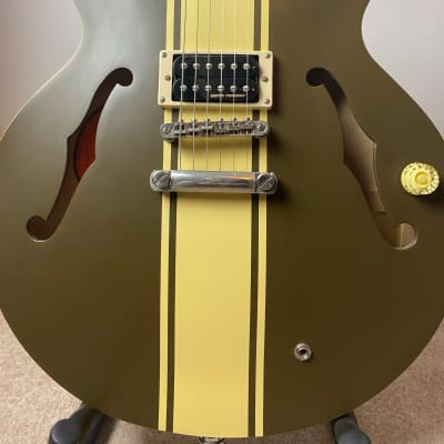 Epiphone Epiphone Tom Delonge Riviera ES-333  2015 Tom Delonge Signature for sale