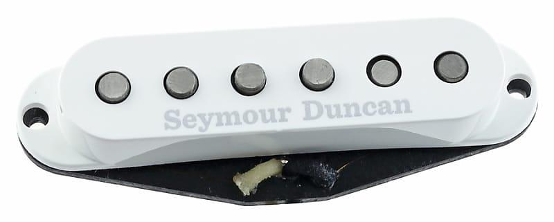seymour duncan ssl 1 vintage staggered stratocaster pickup reverb. Black Bedroom Furniture Sets. Home Design Ideas