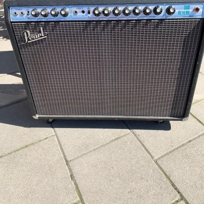 Pearl Duo Reverb 70's for sale