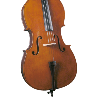 Cremona SC-200 Premier Student Cello Outfit - 1/4 Size for sale