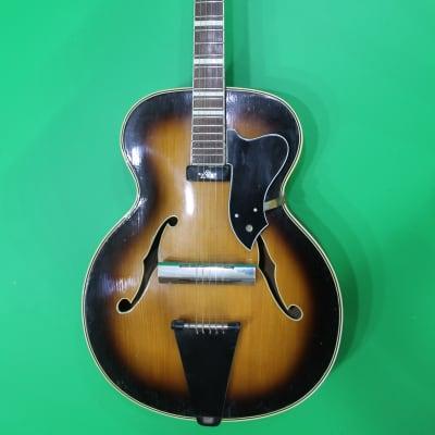Otwin Sonor 1959 Sunburst for sale