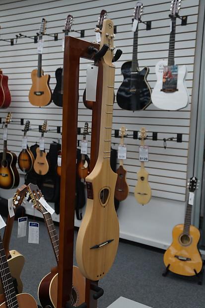 seagull m4 merlin dulcimer eq spruce jim laabs guitars reverb. Black Bedroom Furniture Sets. Home Design Ideas
