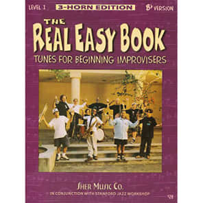 The Latin Real Book Bb