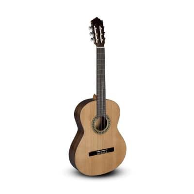 Guitarra Clasica PACO CASTILLO 201 3/4 for sale