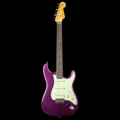 Fender Custom Shop '63 Reissue Stratocaster Journeyman Relic