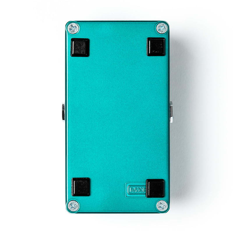 mxr m83 bass chorus deluxe guitar effects pedal ships free reverb. Black Bedroom Furniture Sets. Home Design Ideas