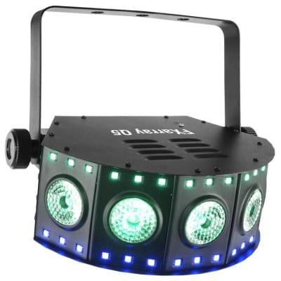 Chauvet FXarray Q5 RGB+UV LED Wash/Effects Light