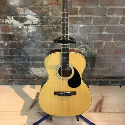 Segovia Folk Style Acoustic Guitar for sale