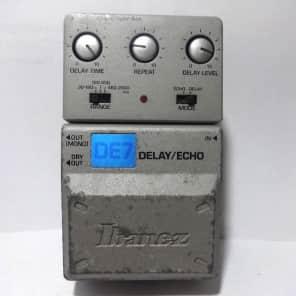 Ibanez DE7 Delay