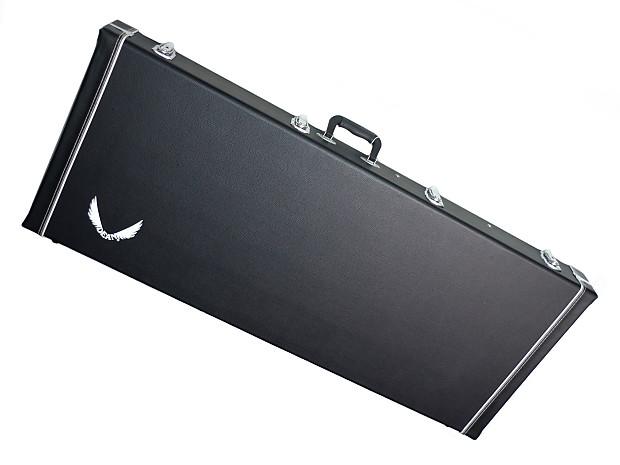 dean dixie rebel electric guitar hard shell case new reverb. Black Bedroom Furniture Sets. Home Design Ideas