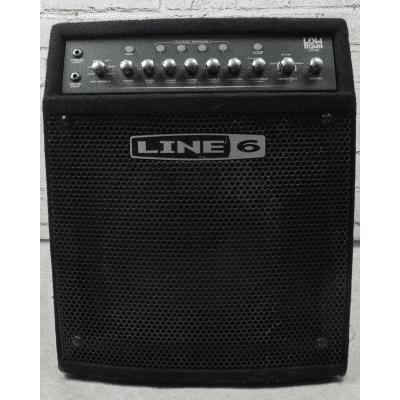 "Line 6LowDown LD150 150-Watt 1x12"" Digital Modeling Bass Practice Amp"