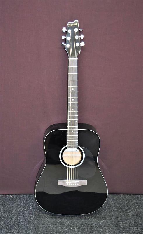 denver dreadnought acoustic guitar reverb. Black Bedroom Furniture Sets. Home Design Ideas
