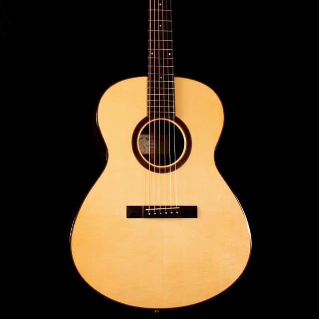 Northwood Guitars 78 Series Auditorium Model - NEW image