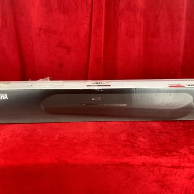 Yamaha YAS 108  Black Bluetooth soundbar