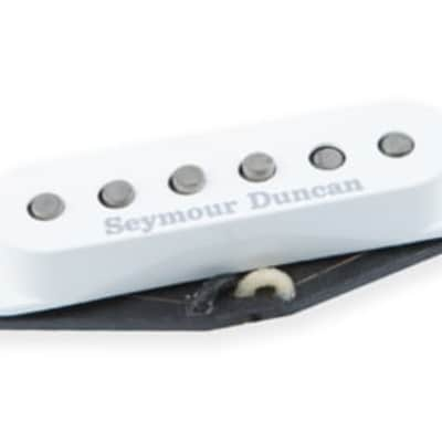 Seymour Duncan APS1 Alnico II Pro Reverse Woundreverse Staggered Stratocaster Electric Guitar Pickup RWRP