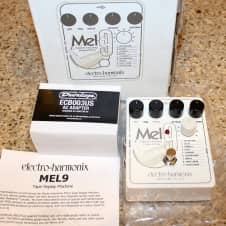 Electro-Harmonix MEL9 Tape Replay Machine with box and power adapter